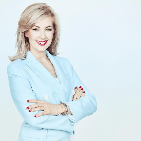 Kamila Rowińska Jak radzić sobie w kryzysie