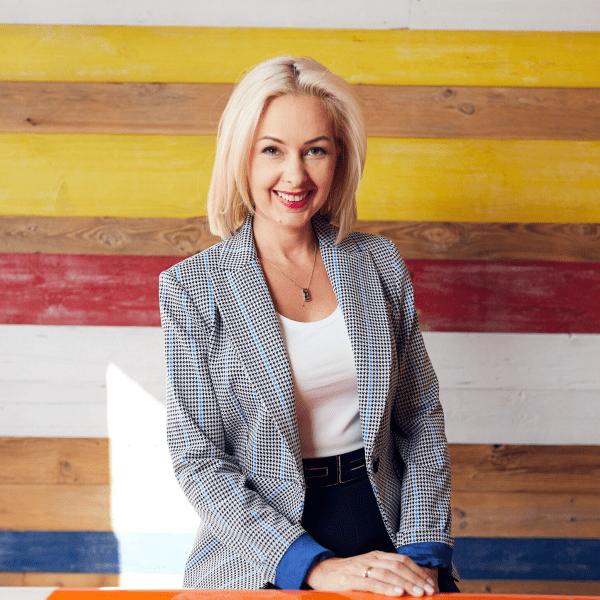 5 błędów w budowaniu zespołu w marketingu sieciowym – Kamila Rowińska