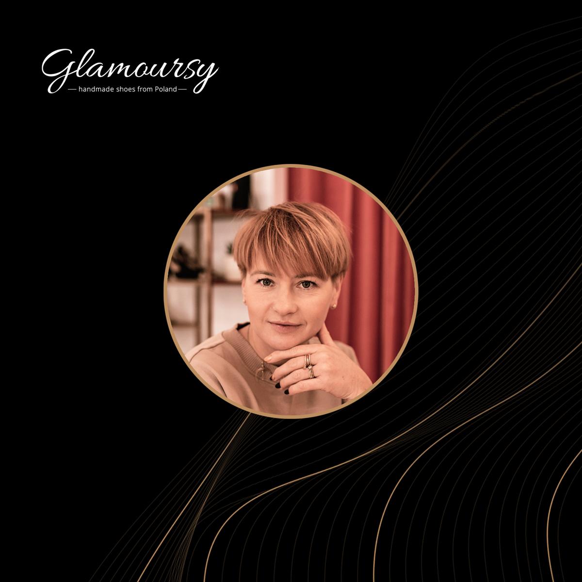 Biznes bez Tabu – Glamoursy – wywiad z Katarzyną Kapustą-Paziewską